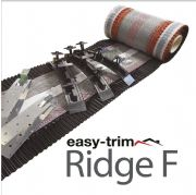 EasyRidge F Ultimate DryFix Ridge Kit Black